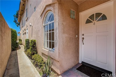16839 Passage Avenue UNIT 4, Paramount, CA 90723 - MLS#: OC21153503