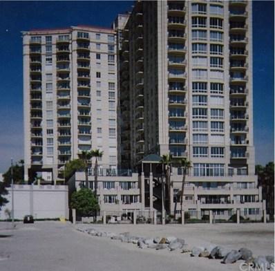 850 E Ocean Boulevard UNIT 210, Long Beach, CA 90802 - MLS#: OC21153654