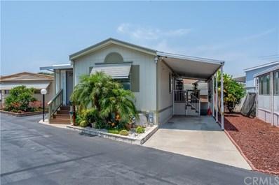 235 S Beach Boulevard UNIT 5, Anaheim, CA 92804 - MLS#: OC21153785