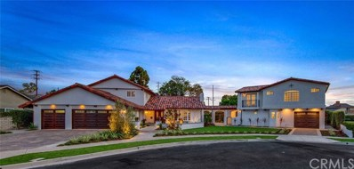 1942 Red Mill Circle, Tustin, CA 92780 - MLS#: OC21154128
