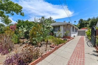 892 S Euclid Avenue, Pasadena, CA 91106 - MLS#: OC21154151