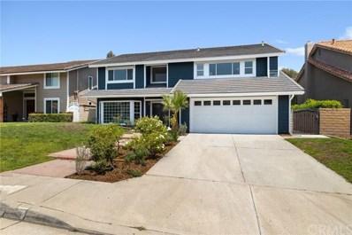 6761 E Leafwood Drive, Anaheim Hills, CA 92807 - MLS#: OC21154160