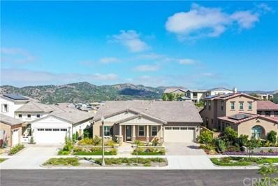 23 Volar Street, Rancho Mission Viejo, CA 92694 - MLS#: OC21154264