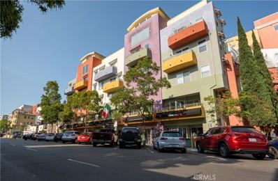 1501 India Street UNIT 303, San Diego, CA 92101 - MLS#: OC21154292