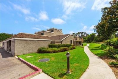 2 Summerwalk Court UNIT 33, Newport Beach, CA 92663 - MLS#: OC21154840