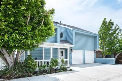34133 Calle La Primavera, Dana Point, CA 92629 - MLS#: OC21154891
