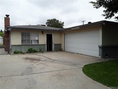 11129 Thrush Drive, Riverside, CA 92505 - MLS#: OC21154967