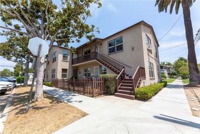 202 Esperanza Avenue UNIT 202, Long Beach, CA 90802 - MLS#: OC21155392