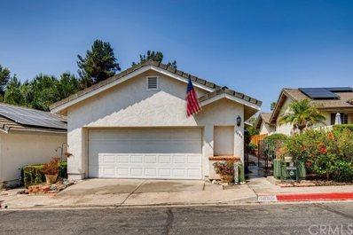 1886 Guilder Glen, Escondido, CA 92029 - MLS#: OC21155441