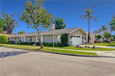 16914 Santa Ana Avenue, Bellflower, CA 90706 - MLS#: OC21155583