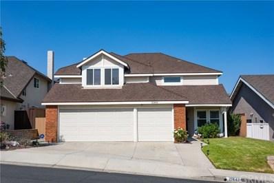21442 Poplarwood, Lake Forest, CA 92630 - MLS#: OC21155592