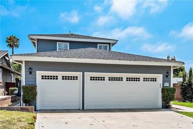 34712 Calle Las Flores, Dana Point, CA 92624 - MLS#: OC21155946