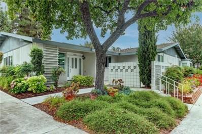 540 Via Estrada UNIT D, Laguna Woods, CA 92637 - MLS#: OC21156352