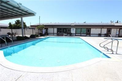 14092 Browning Ave UNIT 162, Tustin, CA 92780 - MLS#: OC21156433