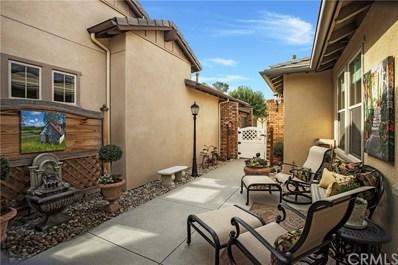 86 Galan Street, Rancho Mission Viejo, CA 92694 - MLS#: OC21156694