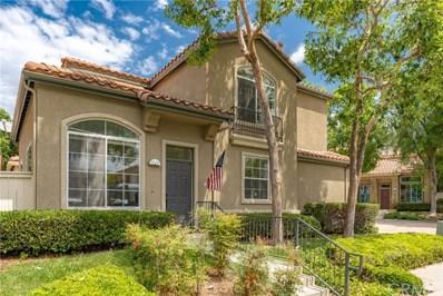93 Calle De Felicidad, Rancho Santa Margarita, CA 92688 - MLS#: OC21157145