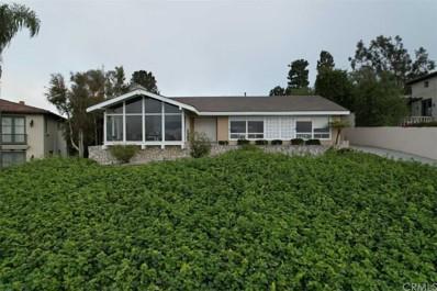 2236 Via La Brea, Palos Verdes Estates, CA 90274 - MLS#: OC21157600