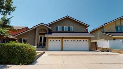1761 N Partridge Street, Anaheim, CA 92806 - MLS#: OC21157937