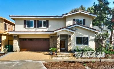 12 Bascom Street, Irvine, CA 92612 - MLS#: OC21158284