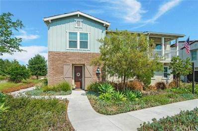 136 Jaripol Circle, Rancho Mission Viejo, CA 92694 - MLS#: OC21158307