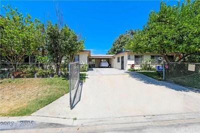 2803 Dee Avenue, El Monte, CA 91732 - MLS#: OC21158362