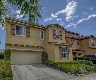 10915 Lotus Drive, Garden Grove, CA 92843 - MLS#: OC21158447