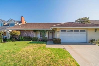 10151 Theseus Drive, Huntington Beach, CA 92646 - MLS#: OC21158578