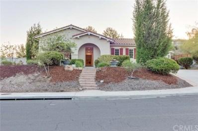 2191 Pamplona Court, Escondido, CA 92025 - MLS#: OC21158880