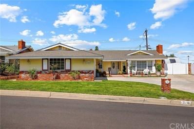3018 N Gayle Street, Orange, CA 92865 - MLS#: OC21159230