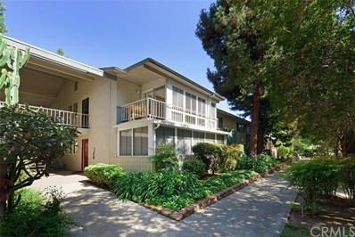 116 Via Estrada UNIT S, Laguna Woods, CA 92637 - MLS#: OC21159605