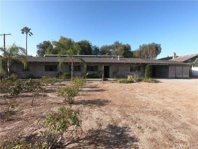 18872 Fowler Avenue, Santa Ana, CA 92705 - MLS#: OC21159672