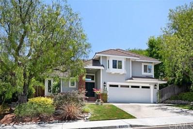 25212 Darlington, Mission Viejo, CA 92692 - MLS#: OC21159812