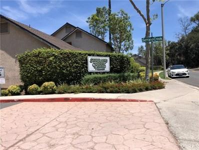 20906 Serrano Creek Road UNIT 44, Lake Forest, CA 92630 - MLS#: OC21159850