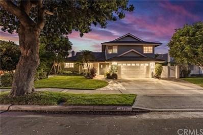 6131 Gumm Drive, Huntington Beach, CA 92647 - MLS#: OC21159870