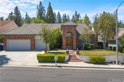24124 Clarington Drive, West Hills, CA 91304 - MLS#: OC21160295