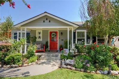4677 Merrill Avenue, Riverside, CA 92506 - MLS#: OC21160380