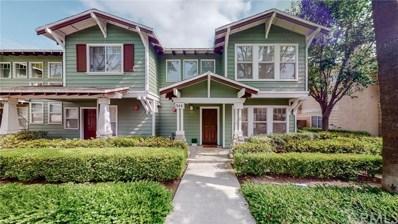 544 E Center Street, Anaheim, CA 92805 - MLS#: OC21160633