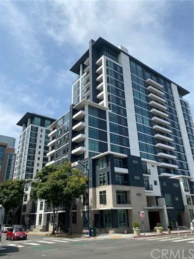 425 W Beech Street UNIT 342, San Diego, CA 92101 - MLS#: OC21162159