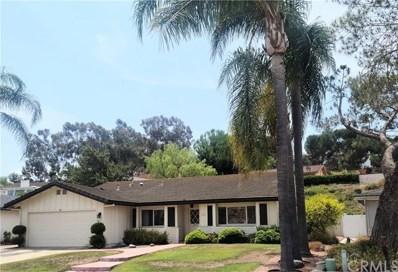 1231 La Mirada Avenue, Escondido, CA 92026 - MLS#: OC21162360