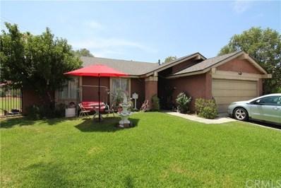 8958 Randolph Street, Riverside, CA 92503 - MLS#: OC21162509