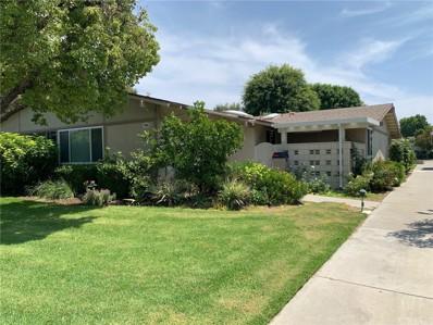 760 Calle Aragon UNIT A, Laguna Woods, CA 92637 - MLS#: OC21162842