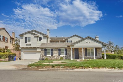 5771 Rolling Pasture Place, Rancho Cucamonga, CA 91739 - MLS#: OC21163572