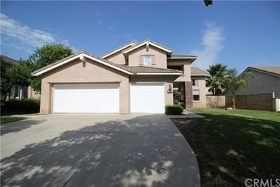 2866 Vera Cruz, Corona, CA 92882 - MLS#: OC21164068