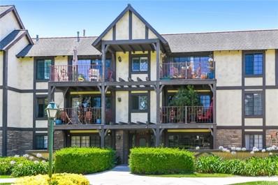 3681 S Bear Street UNIT C, Santa Ana, CA 92704 - MLS#: OC21164188