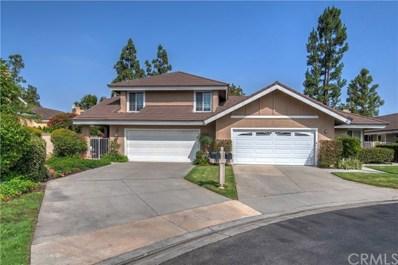 29 Orangegrove UNIT 1, Irvine, CA 92604 - MLS#: OC21164490