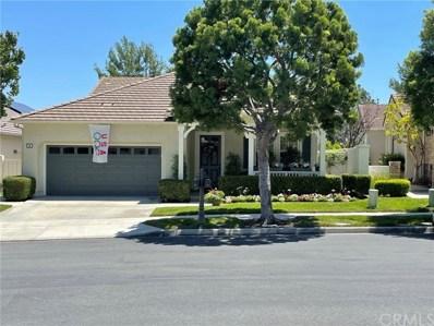 4 Camino Del Prado, San Clemente, CA 92673 - MLS#: OC21165147