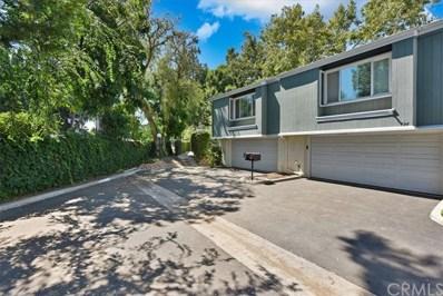 936 Hollow Brook Lane UNIT 124, Costa Mesa, CA 92626 - MLS#: OC21165585