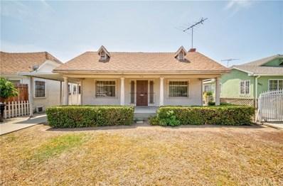 763 N Wilton Place, Los Angeles, CA 90038 - MLS#: OC21166002