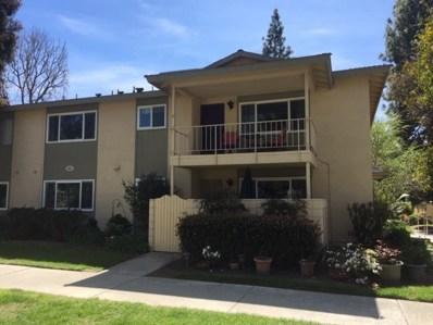 211 Avenida Majorca UNIT N, Laguna Woods, CA 92637 - MLS#: OC21166126