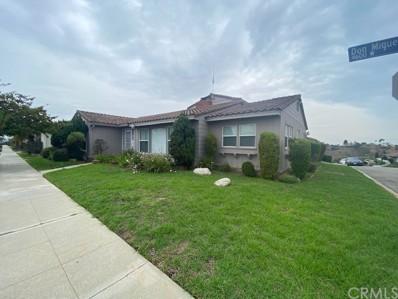 4656 Don Miguel Drive, Baldwin Hills, CA 90008 - MLS#: OC21166533